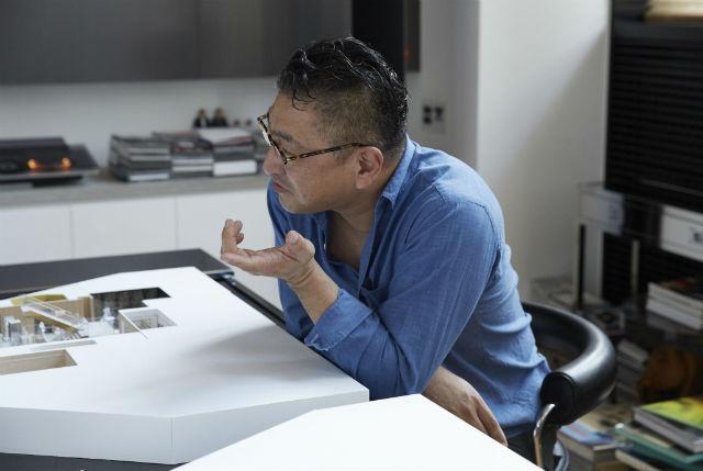 片山正通|MASAMICHI KATAYAMA インテリアデザイナー。ワンダーウォール代表、武蔵野美術大学空間演出デザイン学科教授。今年8月に、デザインのインスピレーションからプロセスまで多面的にプロジェクトを掘り下げた作品集『Wonderwall Casa Studies』がドイツから刊行された。www.wonder-wall.com
