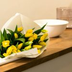 DILIGENCE PARLOURのフローリスト 越智康貴さんによる、男子も楽しめる〈花のある暮らし術〉