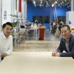 「つながり」が、アイデアを加速する #1 長野泰和|KLab Venture Partners