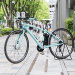 ビアンキ表参道ヒルズ・斎藤太志郎店長に教わる、初心者でも乗れるスポーツバイクの選び方