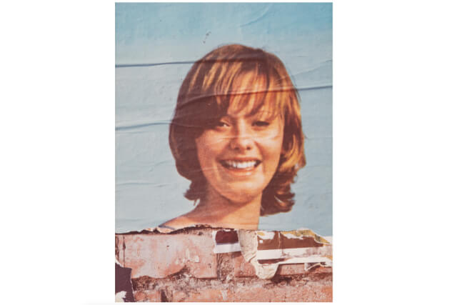 "Luigi Ghirri, ""Modena"" (Serie: Kodachrome), 1972, C-print, image size: 17.4 x 12.6 cm ©Eredi di Luigi Ghirri"