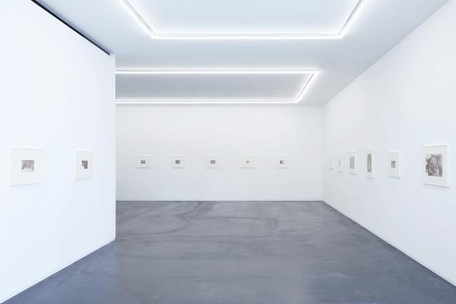 """冒頭の画像のクレジット Luigi Ghirri, """"Works from the 1970s"""", installation view at Taka Ishii Gallery Tokyo, May 27 – Jun 24, 2017 Courtesy of Taka Ishii Gallery / Photo: Kenji Takahashi"""
