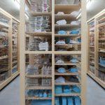 ヘルツォーク&ド・ムーロンが収蔵展示する、膨大な建築アーカイブ