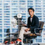 ロボットクリエイター 高橋智隆が考えるイノベーションとは?