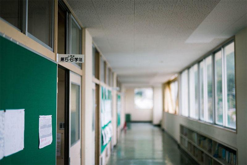 粟島浦村|新潟県の小学校