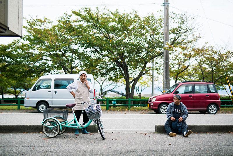 粟島浦村|新潟県