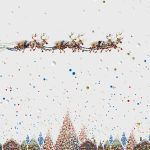 SNSに投稿して豪華プレゼントを当てよう! 六本木ヒルズのクリスマスキャンペーンスタート