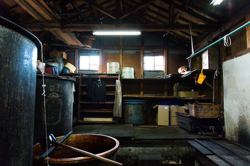 鈴鹿市の大杉型紙工業|三重県