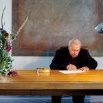 デザイン界の巨匠、コンラン卿に聞く、暮らしと人生のヒント
