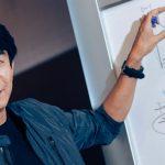石川善樹 × 濱口秀司(ビジネスデザイナー)|バイアスを壊せば、イノベーションは一発で生まれる