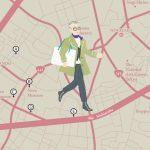 東京で出会うアート&アンティーク——河原シンスケさんの表参道・六本木散歩