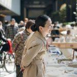 料理家 渡辺有子と歩く、赤坂蚤の市 in ARK HILLS