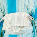 ひとりでできる浴衣の帯の結び方——きもの専門店OKANOが教える浴衣の着付け