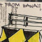 友人からのアートメッセージにキュンとする——藤原ヒロシの連載「INSTANT FLOW」#8