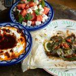 中東料理研究家 サラーム海上が直伝! この夏、食べたいエスニックレシピ3選