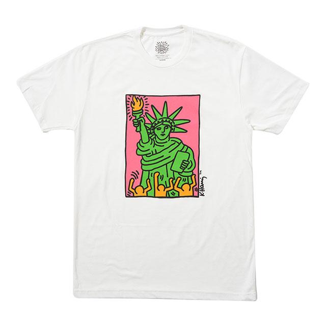 ポップショップオリジナルTシャツ