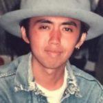 20歳の頃のhf氏。笑顔が眩しいです——藤原ヒロシの連載「INSTANT FLOW」#14