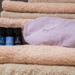 最高の睡眠で疲れをとる! 五感に休息を与える快眠アイテムとは?——UCHINO TOUCH