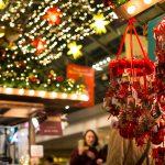 平成最後のクリスマスは、イルミネーション輝く六本木ヒルズで