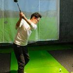 ゴルフ初心者が家でもできる基礎レッスン——「テーラーメイド-アディダスゴルフ」コーチ直伝のハウツー