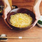 マッキー牧元のオススメのひと皿! 澄まし処 お料理 ふくぼくの「澄まし麺」