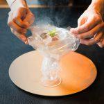 「科学する料理」が面白い、六本木エリアの先鋭レストラン