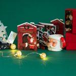 今からでも間に合う! クリスマスを楽しむ雑貨&プチギフト
