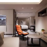 Nicola Gallizia redesigns Roppongi Hills Serviced Apartments