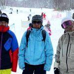 上海からの全共闘トークからの雪の上の王子。Sayonara 2018——藤原ヒロシの連載「INSTANT FLOW」#19