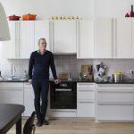 Mieleチーフデザイナー に学ぶドイツ流「キッチン」活用術