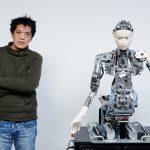 生命とは何かを問う《機械人間オルタ》の存在——六本木クロッシング2019|Interview #5