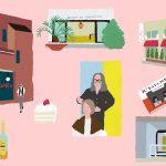 スタイリスト 中村のんが選ぶ、未来に残したい東京ファッション&カルチャー・スポット8