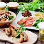 赤坂&六本木の夏は、ハイクラスな大人のビアガーデン&BBQへ