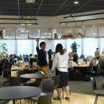 ダイバーシティを前提とした、合理的で働きやすいオフィスをつくるには?