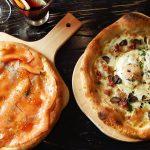 本当に美味しいと心から思える、カスタム&テイクアウトのできるおしゃれピザ
