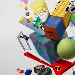 """""""映画「トイ・ストーリー4」公開記念 PIXAR FAN FUN 六本木ヒルズ"""" 「ピクサー」の世界がやってくる!"""