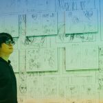 拝啓 諌山創さま──『進撃の巨人』を愛しすぎた漫画家・西島大介と行く「進撃の巨人展FINAL」