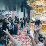 村上隆が香港の新名所「大館」で、この夏必見の展覧会を開催中(〜9/1@香港)