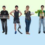子どもたちと未来を見つけにいこう!|MIRAI SUMMER CAMPプログラムガイド