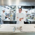 JEAN-GEORGES VONGERICHTEN / Chef —— MY LIVING is #2